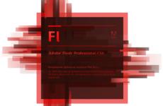 Adobe Flash Professional CS6 12.0.0.481 крякнутый на русском