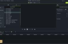 TechSmith Camtasia Studio 2019 0.7 Build 5034 с ключом активации