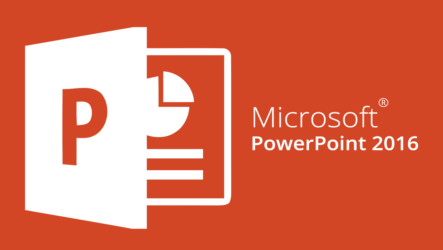 Скачать PowerPoint 2016 для Windows 10