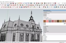 SketchUp Pro 2019 19.3.253 rus торрент