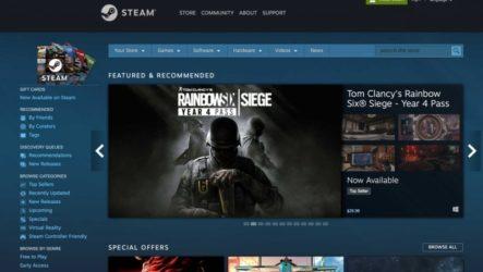 Steam 2019 скачать бесплатно