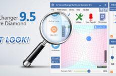 AV Voice Changer Diamond 9.5.10 крякнутый русская версия бесплатно