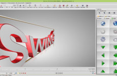 Aurora 3D Animaton Maker 16 + ключ