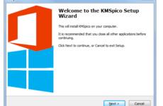 KMSpico скачать для Windows 10