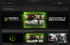 NVIDIA GeForce Experience 3.0.6.48 на русском языке