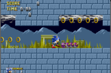 Sega DGen/SDL